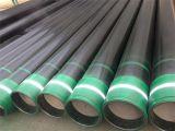 API 5CT Grade K55, N80q Seamless Steel Casing Pipe