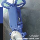 Full Lug Knife Gate Valve