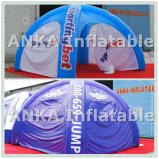 Inflatable Printing Spider Legs Tent with Competive Price
