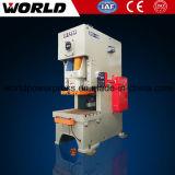 C Type Fixed Bolster Power Press Machine