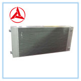 The Radiator Grille for Excavators