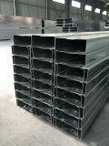 Color Steel C Purlin for Steel Struction