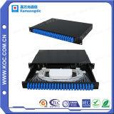 Kpmsp-Drs-2sc24 Optical Fiber Drawer Type Terminal Box