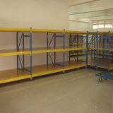 Warehouse Storage Long Span Metal Shelving