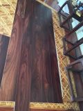 Plain Without Any Oil Indonesia Rosewood Flooring