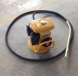 Robin Gasoline Engine Powered Vibrator