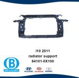Hyundai I10 2011 Radiator Support 64101-0X100