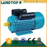 YC single phase electric larger starting torque induction motor 220V