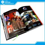 Print Full Color Hardcover Cheap Book