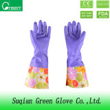 Selling Products PVC Household Garden Gloves