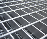 Stainless Steel Grating (ISO 9001)
