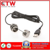Waterproof USB Cable Assembly