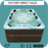Outdoor SPA Hot Tub for Eight Person