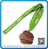 Wholesale Customize Color Tape with Medal for Gift