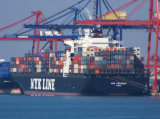 DDP Logistics Service From China to Middle East