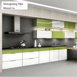 High Gloss Cheap Modern Kitchen Cabinet for High Quality