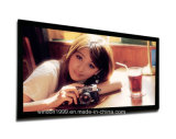 Good Quality HDTV Home Theater Fixed Frame Projection Screen
