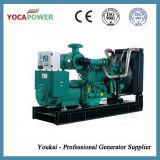 250kw Cummins Diesel Engine Generator Power Generator Set