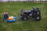 117cm Cutting Width with 16HP Engine ATV Finishing Mower