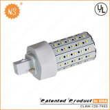 UL Listed 26W CFL Replacement Gx24D 9W LED Pl Lamp