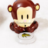 Monkey Nail Dryer Cute Nail Art Dryer Nail Polish Dryer (M06)