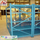 Adjustable Ce Approved Heavy Duty Storage Shelving