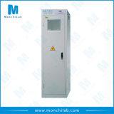 Full Steel Gas Bottle Storage Cabinet