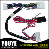 Factory Custom Automotive Wire Harness for KIA