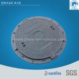 En124 A15 Utilities FRP Manhole Cover