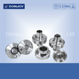 DIN Union Stainless Steel Donjoy