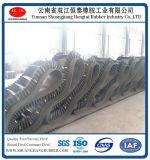 Corrugated Sidewall Conveyor Belt (H=300)