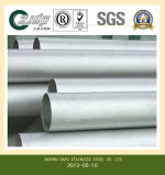 ASTM A789 Uns S32750 Seamless Stainless Steel Tube