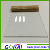 Cast Acrylic Sheet 4h Protective Coating