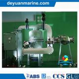 Ballast Water Management with Double System