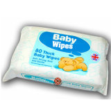 Baby Hand and Mouth Use OEM Design Wet Wipes