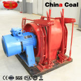 Jd-1 (JD-11.4) Electric Dispatching Mining Car′s Winch