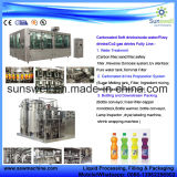 Cola Filler Machine Gas Water Machine