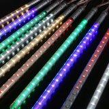 10tubes/Set 35cm Length Solar Powered LED Raindrop Light for Tree Decoration