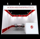 Back to Back Modular Exhibition Booth for Display