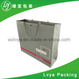 Customized Printing Paper Bag for Garment