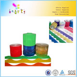 Metallic Corrugated Paper