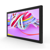 """21.5"""" Digital Waterproof LCD Infrared Touch Monitor with Photo Frame"""