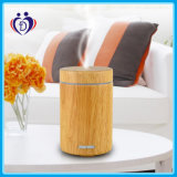 Original Product DT-1702 Bamboo Vigil Ultrasonic Aroma Diffuser