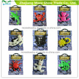 Sticky Splatter Creatures, Spiders, Mouse Party Bag Fillers Novelty Toys