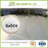 Marine Paint Used Baso4 Filler Barium Sulphate 2000 Mesh