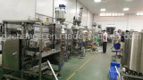 High Speed Shampo Lotion Ketchup Sachets Packing Machine