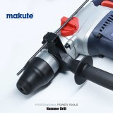 28mm 900W Power Tools Electric Impact Hammer Drill (HD014)