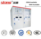 TBB Series High Voltage Capacitor Compensation Device Cabinet