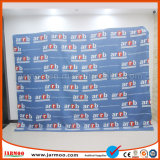 260GSM Polyester Attractive Advertising Fabric Pop up Display