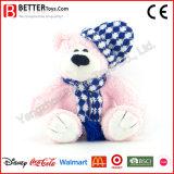 Plush Animal Toy Teddy Bear Soft Toy Stuffed Toys Bear for Kids